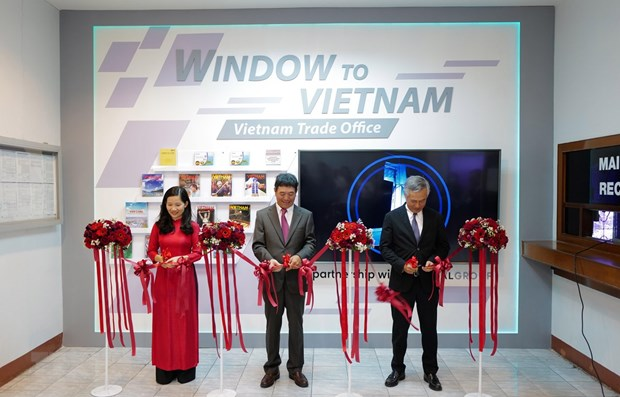 Project helps promote Vietnam's trade, investment policies in Thailand hinh anh 1