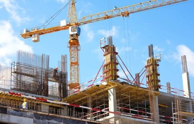Vietnam's construction market forecast to lure more foreign investors hinh anh 1