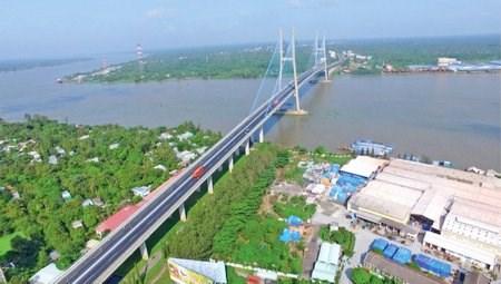 Vinh Long steps up socio-economic development hinh anh 1