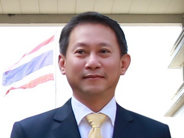 Thailand hopes RCEP help expedite regional economic recovery hinh anh 1