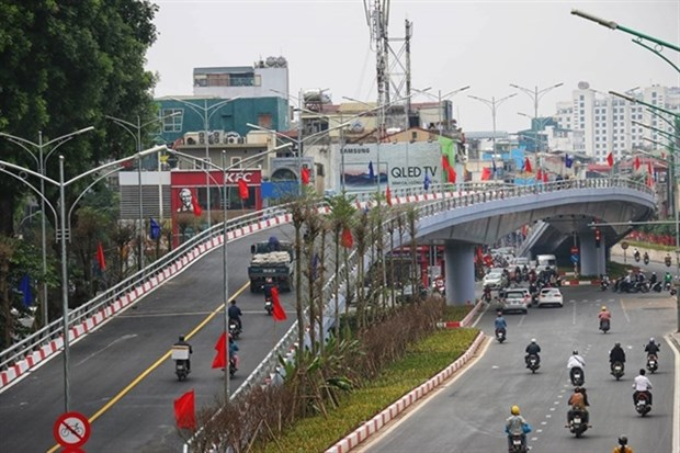 Hanoi struggles to speed up public investment disbursement hinh anh 1