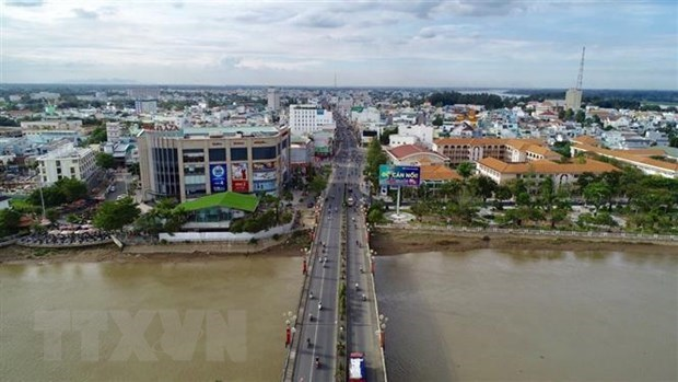 Development directions for southeastern region, Mekong Delta outlined hinh anh 1