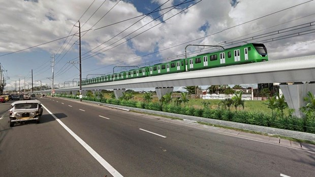 Philippines spends nearly 2 billion USD upgrading railway system hinh anh 1