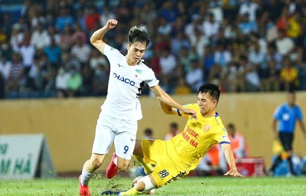 V.League to return on September 26 hinh anh 1