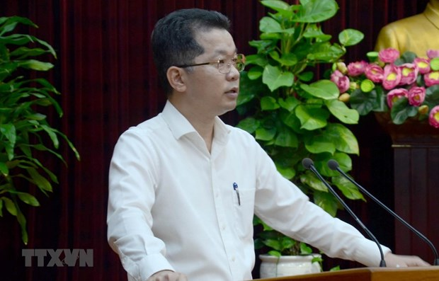 Da Nang: lessons taken from successful Party congresses hinh anh 1