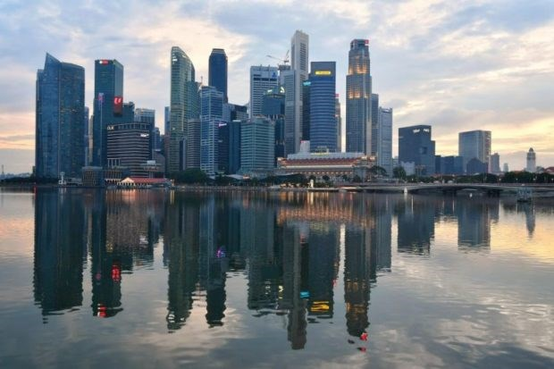 Singapore maintains Asia-Pacific's top spot on global innovation hinh anh 1