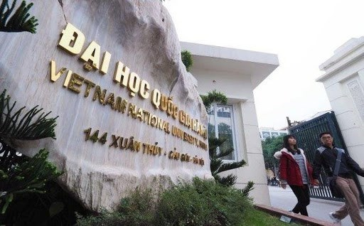 Vietnamese university among world's top 1,000 hinh anh 1