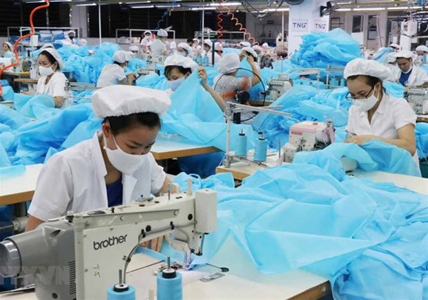 Over 7,200 certificates of origin issued for exports to EU under EVFTA hinh anh 1