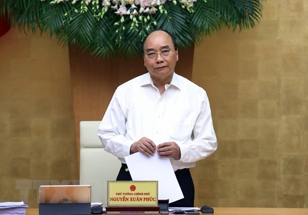 Substantial measures needed to achieve highest possible economic growth: PM hinh anh 1