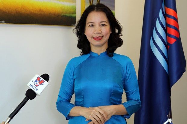 Vietnam's preparation for AIPA 41 wins countries' trust : AIPA Secretary-General hinh anh 1