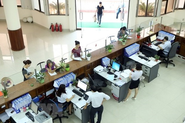 Quang Ninh exerting every effort to offer investors a better business climate hinh anh 1