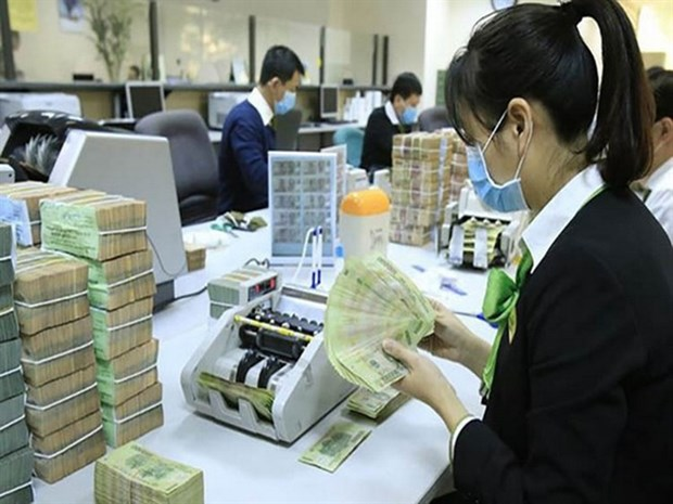 Banks' profit forecast to drop significantly in H2 hinh anh 1
