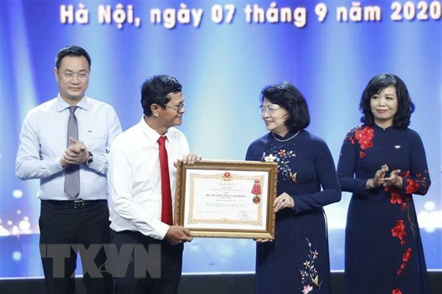 Vietnam Television asked to promote role as major national media agency hinh anh 1