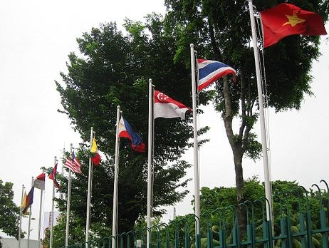 International workshop discusses post-COVID-19 ASEAN hinh anh 1