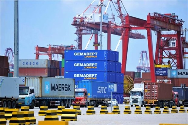 HCM City seeks ways to increase exports hinh anh 1