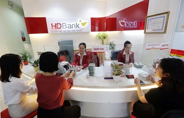 HDBank keeps foreign ownership cap at 21.5 percent hinh anh 1