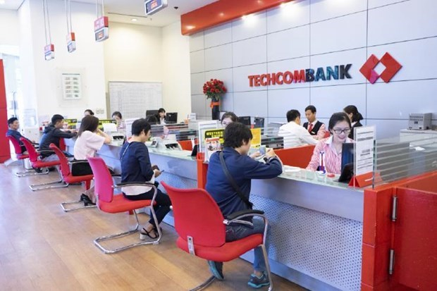Foreign ownership cap raised at Techcombank hinh anh 1