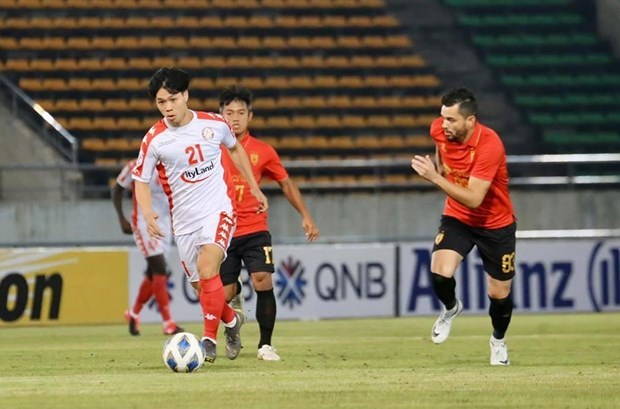 AFC Cup, AFC Futsal Club Championship 2020 cancelled hinh anh 1
