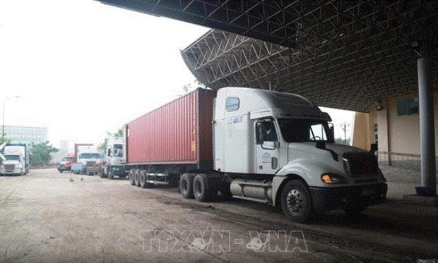 New border gate to promote Vietnam-Cambodia trade hinh anh 1
