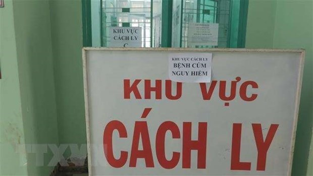 Two recovered patients in Quang Nam test positive for SARS-CoV-2 hinh anh 1