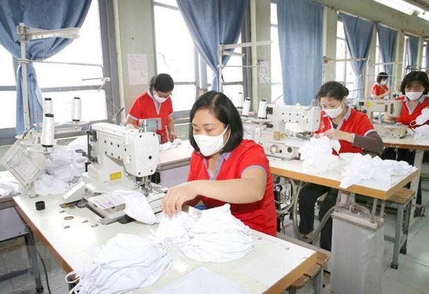 HCM City generates 90,800 new jobs so far this year hinh anh 1