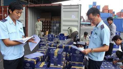 Origin fraud threatens local exporters hinh anh 1