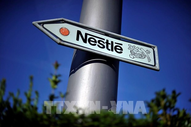 Nestle invests 100 million USD to expand operations in Indonesia hinh anh 1