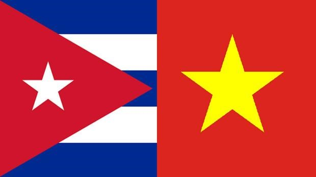 Painting competition launched to mark Vietnam-Cuba diplomatic ties hinh anh 1