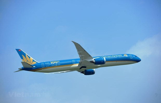 Vietnam Airlines to increase domestic flights to serve travel demand hinh anh 1
