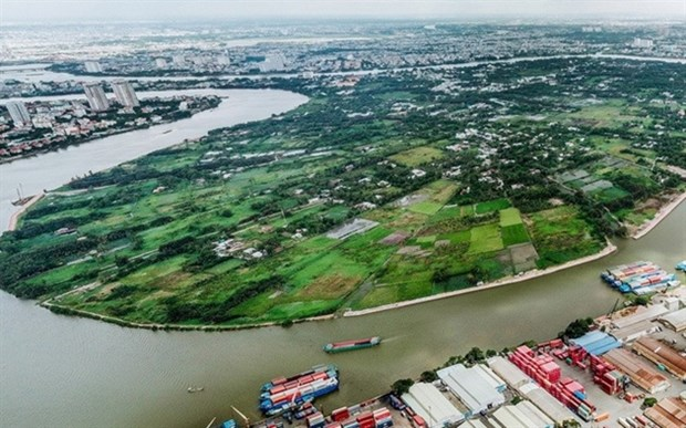 HCM City to revoke long-delayed projects hinh anh 1