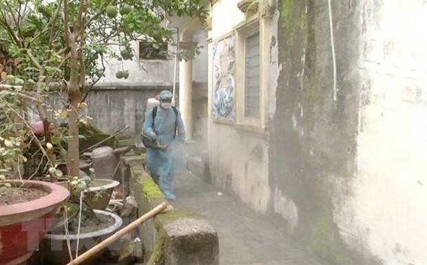 Dengue fever cases likely to rise: Health Ministry hinh anh 1