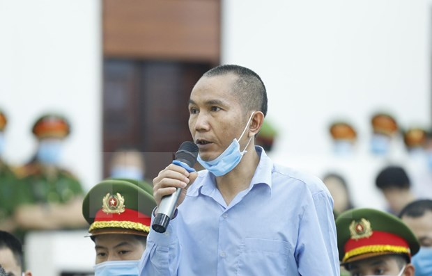 Dong Tam case: Justice observed, consciences awakened hinh anh 1