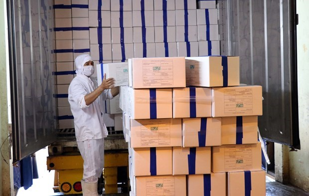 Vietnam boosts agricultural product exports to EU hinh anh 1