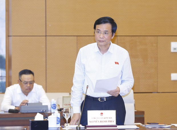 National Assembly to open 10th session in late October hinh anh 1