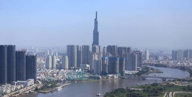 Vietnam ranks second on M&A potential list hinh anh 1