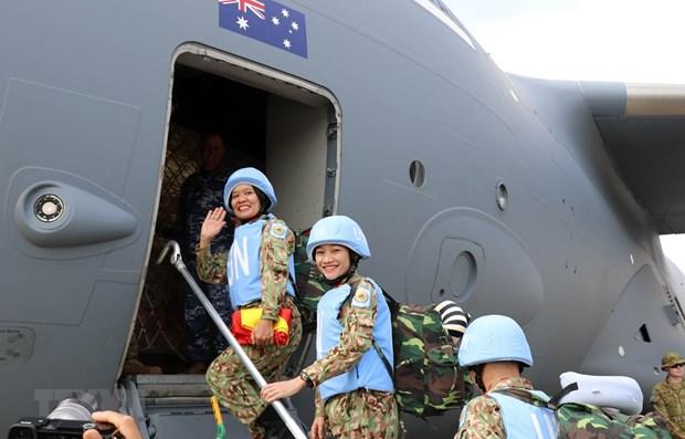Vietnam proves its active role in UN: Ambassador hinh anh 1