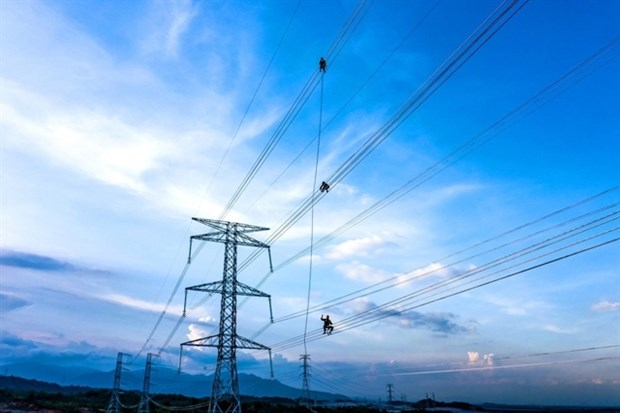 Better policies needed for independent power producer: experts hinh anh 1