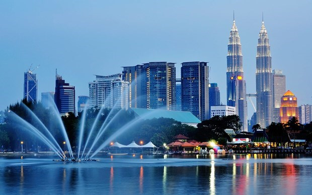 Malaysia's domestic tourism grows 12 percent hinh anh 1