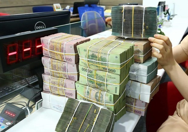 Banks ask for higher credit quota to prepare for peak lending season hinh anh 1