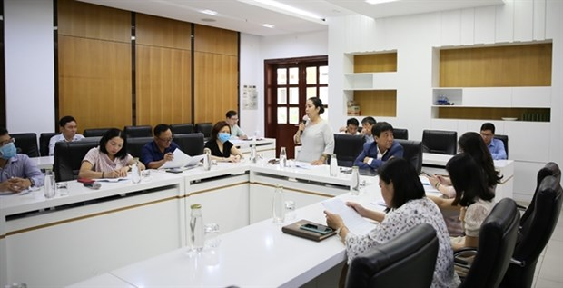 HCM City improves management of food safety, traceability of farm products hinh anh 1
