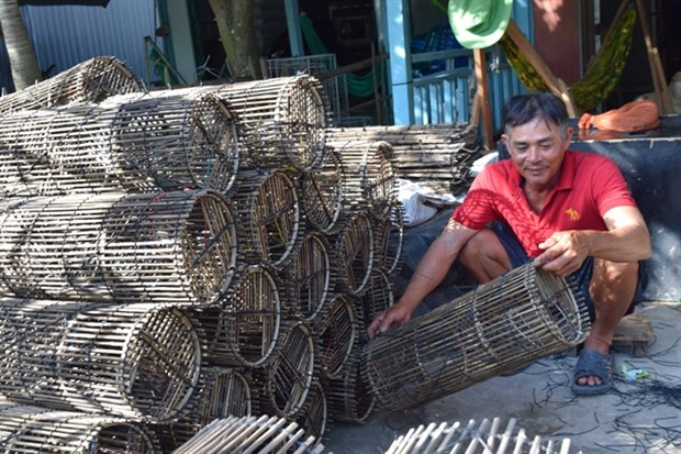 Mekong Delta farmers wait for floodwaters hinh anh 1