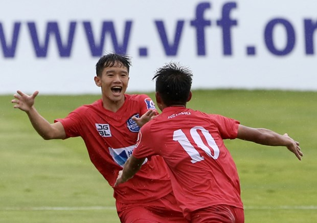 AFC endorses full membership of Elite Youth Scheme to VFF hinh anh 1