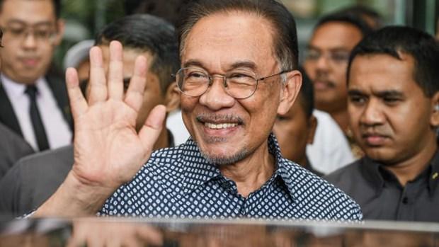 Tension escalates on Malaysian politics hinh anh 1