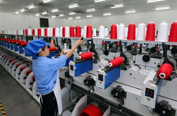 Textile FDI down but poised for strong growth: experts hinh anh 1