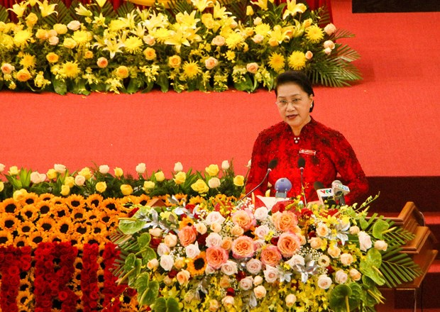 Can Tho should strive to promote regional links: Politburo member hinh anh 1