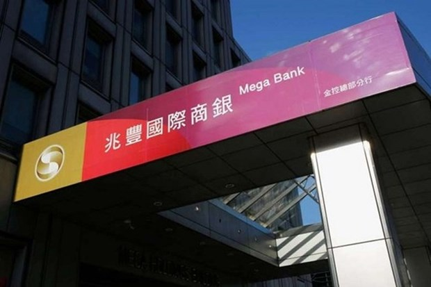 Taiwanese banks look to benefit from investment shift to Vietnam hinh anh 1