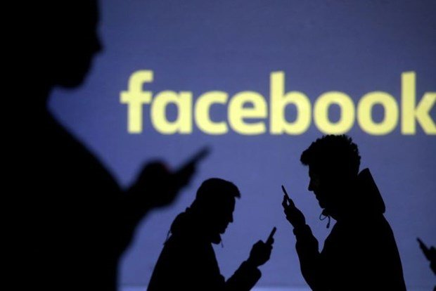 Thailand takes legal action against Facebook, Twitter hinh anh 1
