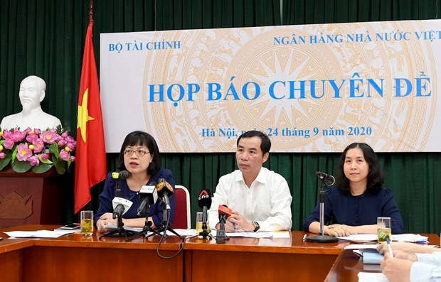 Vietnam pushing regional payment connectivity in ASEAN hinh anh 1