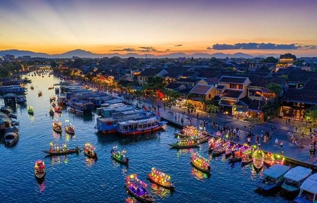 Vietnam tourism art photos, clips honoured hinh anh 1