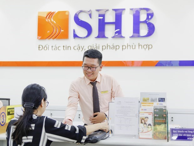 SHB wins four Asian Banking and Finance awards hinh anh 1